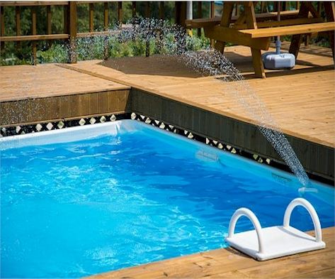Get your swimming pool cleaned for an affordable price for Swimming pool cleaning service prices
